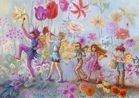 Bloemenparade, Judy Mastrangelo