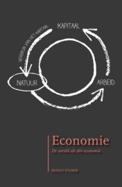 Economie / Rudolf Steiner