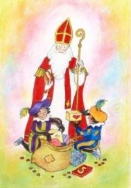 Sinterklaas, Geertje van der Zijpp