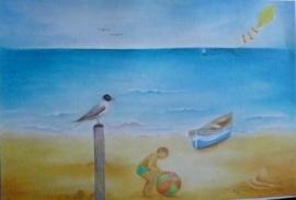 Strand 8, Sonja Schoppers A4