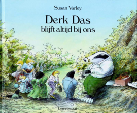 Derk Das blijft altijd bij ons / Susan Varley
