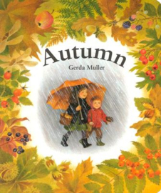 Autumn / Gerda Muller