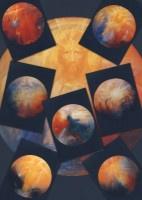 Zeven apocalyptische zegels, Arild Rosenkrantz