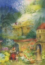 Het kerstverhaal, Christiane Lesch