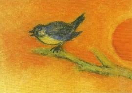 Vogel, Jula Scholzen Gnad