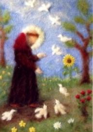 Franciscus van Assisi, Stefan Schmidt