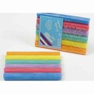 Kneedwas Weible 6 pastel kleuren 90 g