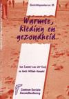 Gezichtspunten 55 Warmte, kleding en gezondheid / Ina Emous-van der Kooij en Katie Willink-Maendel