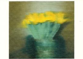 Tulpen, Gerhard Richter