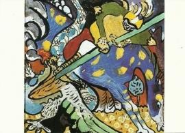 Heilige Georg I, Wassily Kandinsky