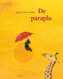 De paraplu / Ingrid & Dieter Schubert
