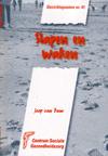 Gezichtspunten 41 Slapen en waken / Joop van Dam