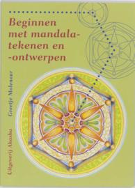 Beginnen met Mandala tekenen en ontwerpen / Geertje Molenaar