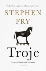 Troje / Stephen Fry