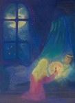 In de nacht, Angela Koconda