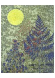 Mooie verjaardag Dorothea, Max Ernst