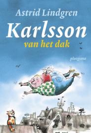 Karlsson van het dak / Astrid Lindgren