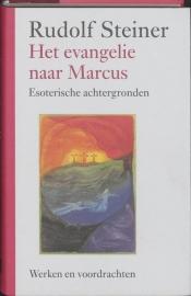 Het evangelie naar Marcus / Rudolf Steiner