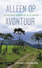 Alleen op avontuur / L. van Noord