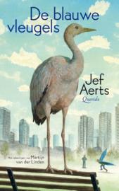 De blauwe vleugels / Jef Aarts