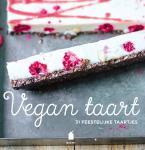 Vegan taart - 31 feestelijke taartjes / Fitzjohn, Audrey