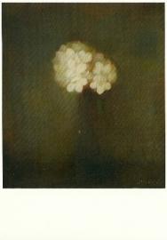 Vaas met jasmijn, Jan Mankes
