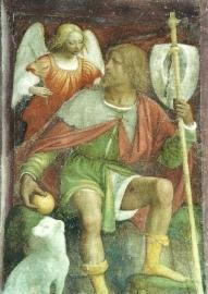 Tobias, Giulio Cesare