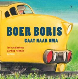 Boer Boris gaat naar oma / Ted van Lieshout