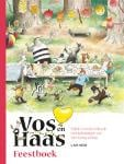 Vos en Haas, Feestboek, Sylvia van den Heede