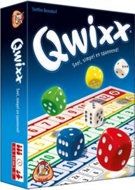 Qwixx- White Globin games
