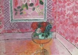 La vie en rose, Raoul Dufy