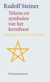 Tekens en symbolen van het kerstfeest / Rudolf Steiner