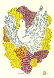 Lente-lied, Makoto Ueno