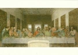 Avondmaal, Leonardo da Vinci