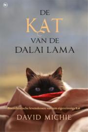 De kat van de Dalai Lama / David Michie