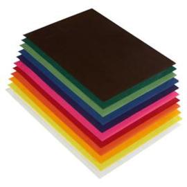 Vliegerpapier (blok 16x16cm)