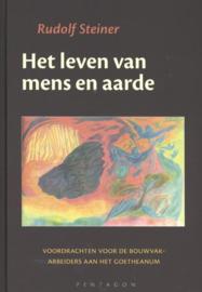 Het leven van mens en aarde / Rudolf Steiner