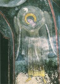 Engel van de nacht, Byzantijns Roemeens
