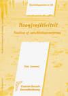 Gezichtspunten 64 Hoogsensitiviteit / Hans Lemmens