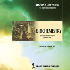 Biochemistry /  Christina van Tellingen