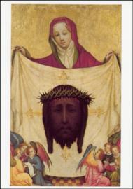 Meester van de heilige Veronika