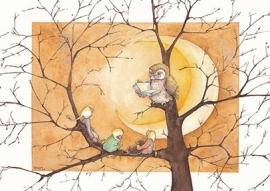 Bedtime story, Pauline Meijer