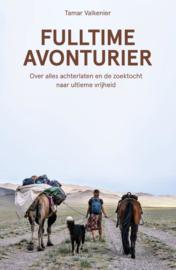 Fulltime avonturier / Tamar Valkenier