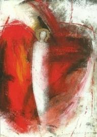 Engel van verkwikking, Christel Holl