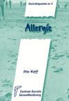 Gezichtspunten 4 Allergie / Otto Wolff