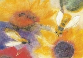 Bijen, Dorothea Schmidt