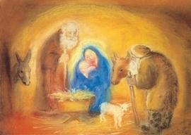 Heilige familie, Marjan van Zeyl
