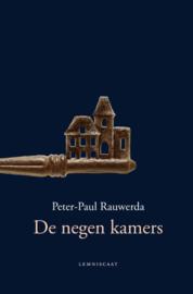 De negen kamers / Rauwerda, Peter-Paul