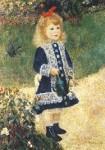 Meisje met gieter, Pierre-Auguste Renoir