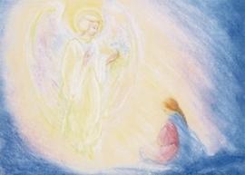 Advent, Marjan van Zeyl